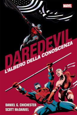 Copertina di DAREDEVIL COLLECTION 9