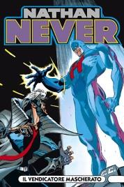 Nathan Never n.49 – Il vendicatore mascherato