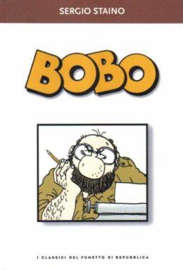 Copertina di I classici del fumetto di Repubblica n.53 – Bobo