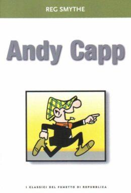 Copertina di I classici del fumetto di Repubblica n.59 – Andy Capp