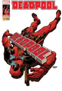 Copertina di Deadpool n.31