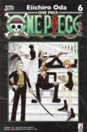 One Piece New World n.6 – Greatest n.102