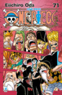 One Piece New Edition n.71 – Greatest n.201