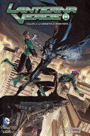 Lanterna Verde Volume n.2 – La Vendetta di Mano Nera