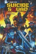 New Suicide Squad n.1