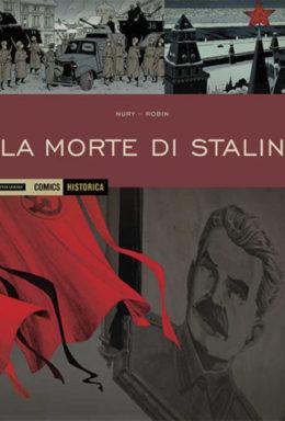 Copertina di Historica 48 – La morte di Stalin