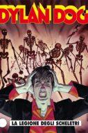Dylan Dog n.315 – La legione degli scheletri