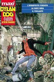 Maxi Dylan Dog n.15