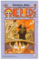 One Piece New World n.4 – Greatest n.100