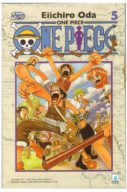 One Piece New World n.5 – Greatest n.101