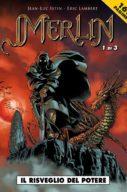 Merlin n.1 – Il risveglio del potere