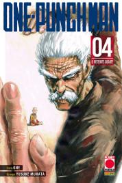 One Punch Man n.4