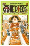 One Piece New World n.2 – Greatest n.98
