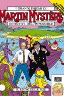 Martin Mystère n.137 – Il regno delle fate
