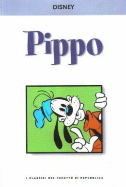 Copertina di I classici del fumetto di Repubblica n.42 – Pippo