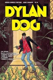 Dylan Dog Gigante n.16