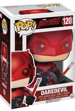 Copertina di Daredevil – Netflix – POP n.120