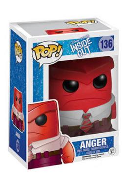 Copertina di Anger – Insiede Out- POP n.136