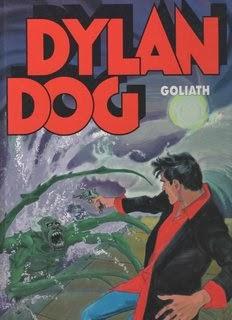 Copertina di Goliath – Mondadori Cartonato