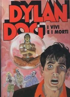 Copertina di I vivi e i morti – Mondadori Cartonato
