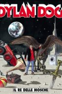 Dylan Dog n.270 – Il re delle mosche