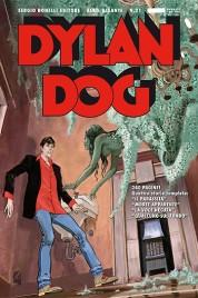 Dylan Dog Gigante n.21