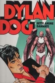 Dylan Dog: Sette Anime Dannate – Mondadori Cartonato