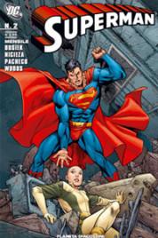 Superman n.2 – Planeta DeAgostini