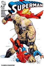Superman n.3 – Planeta DeAgostini