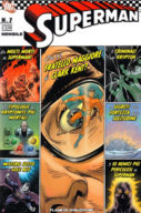 Superman n.7 – Planeta DeAgostini