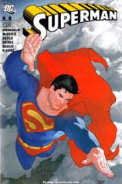 Superman n.8 – Planeta DeAgostini