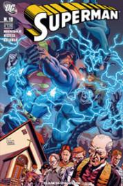Superman n.10 – Planeta DeAgostini