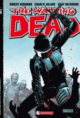 Copertina di The Walking Dead n.7 – New Edition