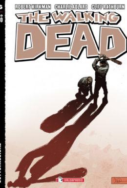 Copertina di The Walking Dead n.26 – New Edition