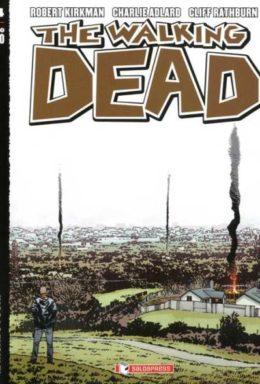 Copertina di The Walking Dead n.24 – New Edition