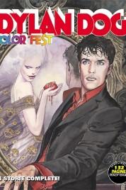 Dylan Dog Color Fest n.5