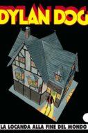 Dylan Dog n.246 – La locanda alla fine del mondo