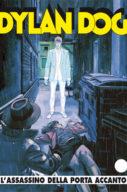 Dylan Dog n.307 – L'assassino della porta accanto