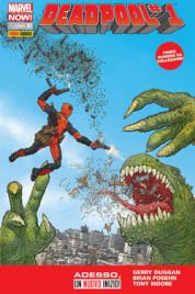 Deadpool n.32