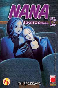 Copertina di Nana Collection n.12