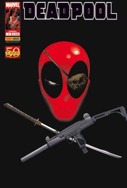 Copertina di Deadpool n.3