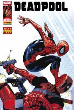 Copertina di Deadpool n.4
