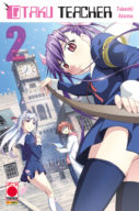 Otaku Teacher n.2 – Sakura n.18
