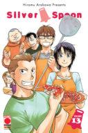 Silver Spoon n.13 – Manga Life n.21