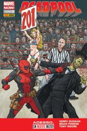 Deadpool n.33