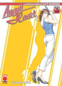 Copertina di Angel Heart n.29