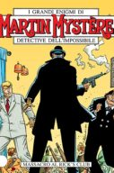 Martin Mystère n.233 – Massacro al Rick's Club