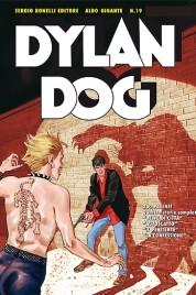 Dylan Dog Gigante n.19