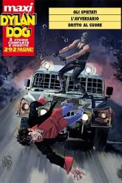 Maxi Dylan Dog n.16