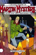Martin Mystère n.105 – Tragico Natale